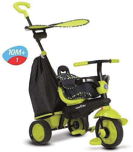 Велосипед Smart Trike 3в1 Delight Green (9)