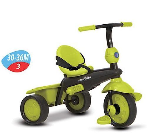 Велосипед Smart Trike 3в1 Delight Green (11)