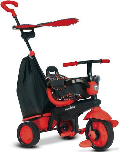 Велосипед Smart Trike 3в1 Delight Red (6)