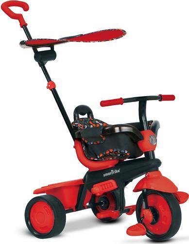 Велосипед Smart Trike 3в1 Delight Red (7)