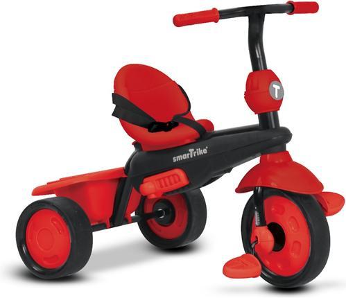 Велосипед Smart Trike 3в1 Delight Red (8)