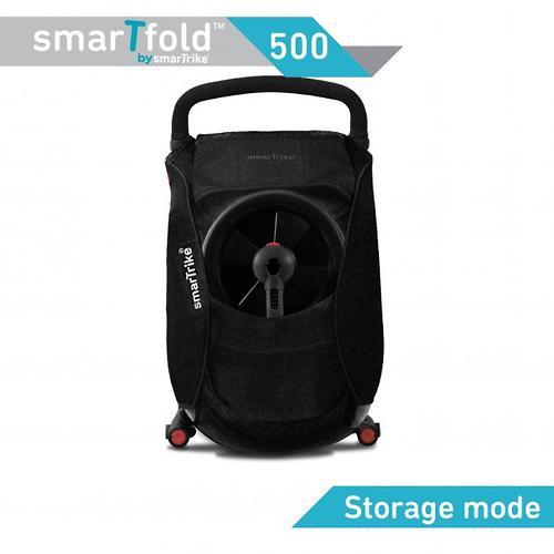 Велосипед Smart Trike 7в1 SmarTfold 500 Green (22)