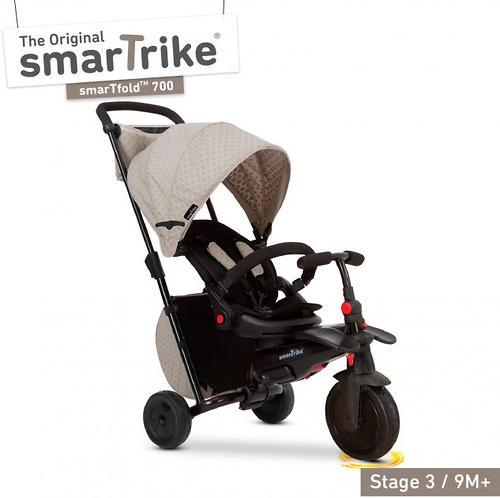 Велосипед Smart Trike 8в1 SmarTfold 700 Red (20)
