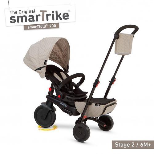 Велосипед Smart Trike 8в1 SmarTfold 700 Red (19)