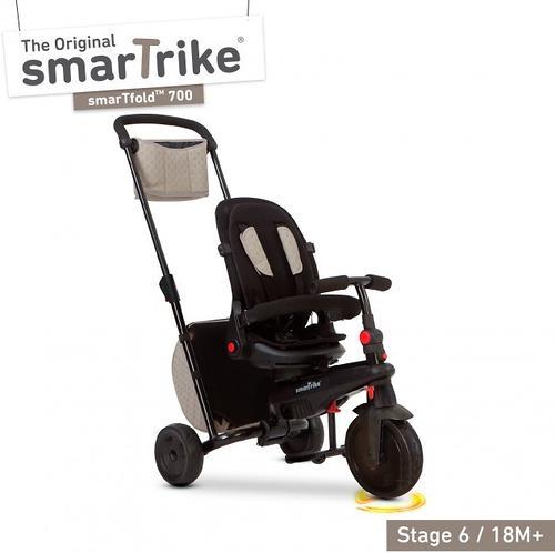 Велосипед Smart Trike 8в1 SmarTfold 700 Red (21)