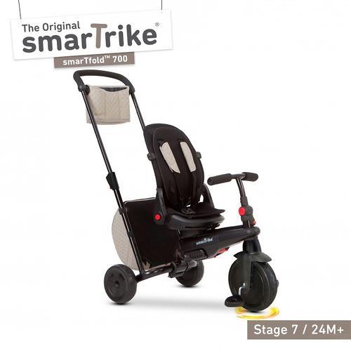 Велосипед Smart Trike 8в1 SmarTfold 700 Blue (21)