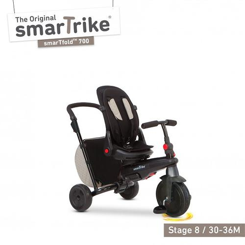 Велосипед Smart Trike 8в1 SmarTfold 700 Red (22)