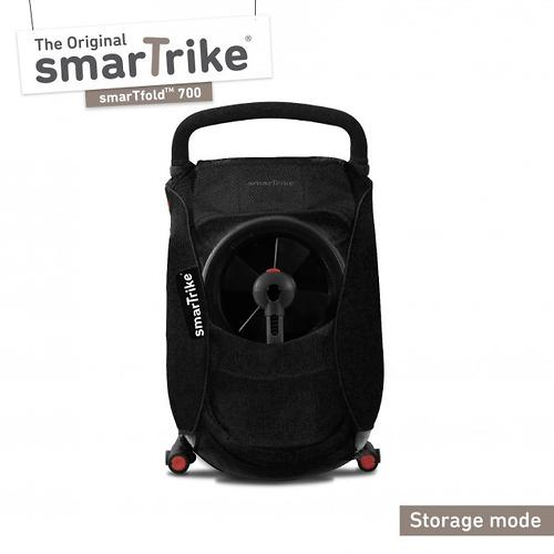Велосипед Smart Trike 8в1 SmarTfold 700 Blue (23)