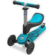 Самокат Smart Trike T-Scooter T1 Blue