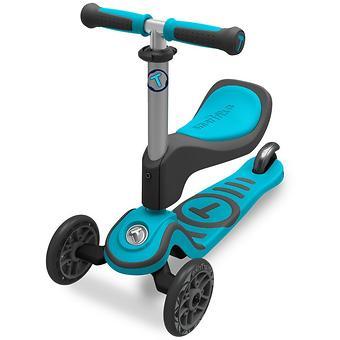 Самокат Smart Trike T-Scooter T1 Blue - Minim