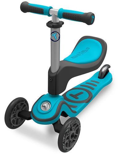 Самокат Smart Trike T-Scooter T1 Blue (8)