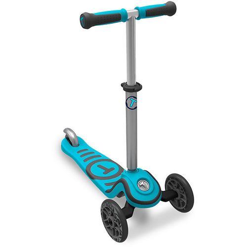Самокат Smart Trike T-Scooter T1 Blue (9)