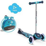 Самокат Smart Trike Scooter T3 Blue