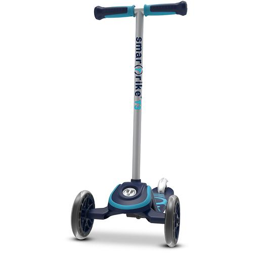 Самокат Smart Trike T-Scooter T3 Blue (7)