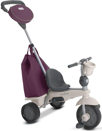 Велосипед Smart Trike 4в1 Voyage Purple (9)
