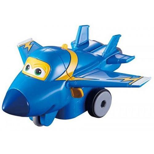 Инерционный самолет Супер Крылья Джером (4)