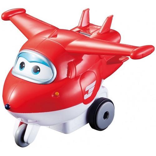 Инерционный самолет Супер Крылья Джетт (4)