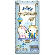 Подгузники Sweety Comfort GOLD Size M 5-10 кг 48 шт