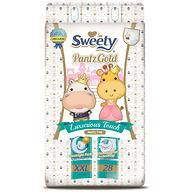 Трусики Sweety Pantz GOLD Size XXL 17-25 кг 28 шт