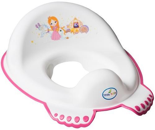 Накладка на унитаз Tega Baby Маленькая принцесса в ассортименте (3)