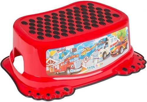 Подставка Tega Baby Машины в ассортименте (4)