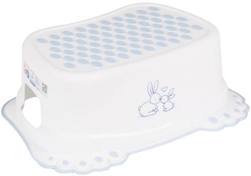 Подставка Tega Baby Кролики антискользящая (6)