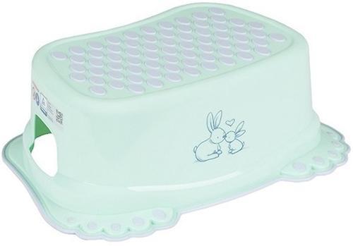 Подставка Tega Baby Кролики антискользящая (5)