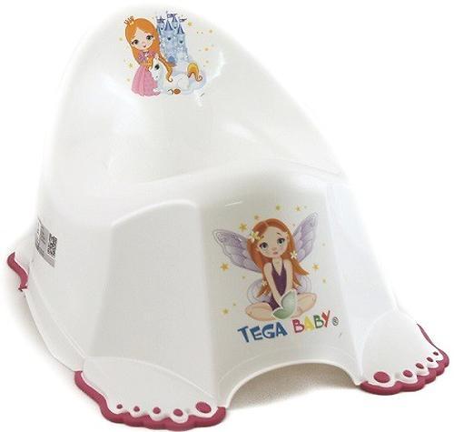 Горшок Tega Baby Маленькая принцесса музыкальный (4)