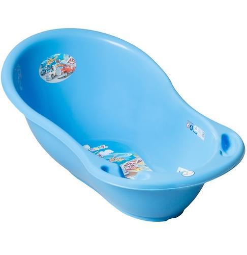 Уценка! Ванна Tega Baby Машины 86 см в ассортименте (1)