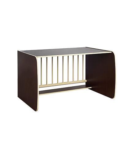 Кроватка-трансформер Glamvers Comfort Vip Яблоня Локарно (7)