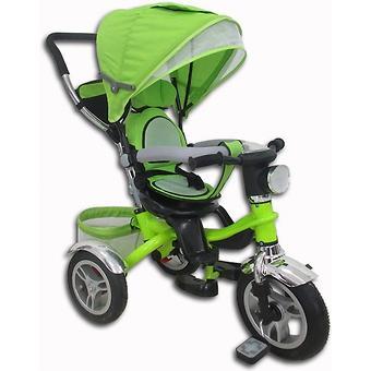Велосипед Glamvers Jaguar Trike Light Green - Minim
