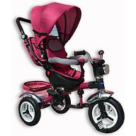 Велосипед Glamvers Lion Trike Purple