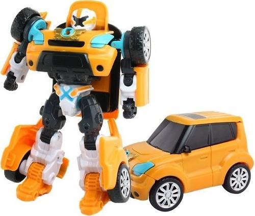 Робот-трансформер Tobot X (3)