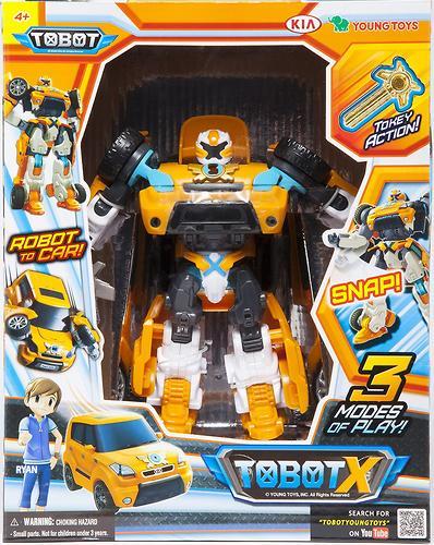 Робот-трансформер Tobot X (4)