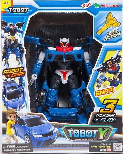 Робот-трансформер Tobot Y (4)