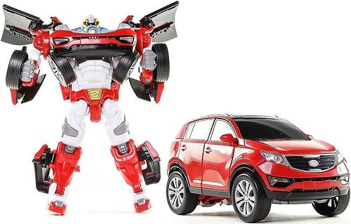 Робот-трансформер Tobot Z (3)