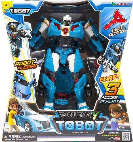 Робот-трансформер Tobot Эволюция Y (6)