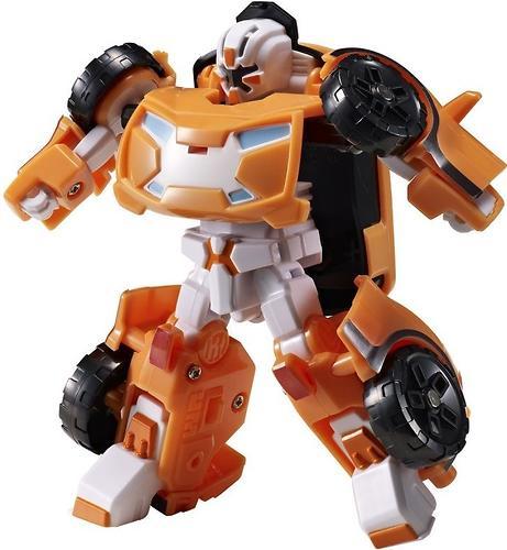 Робот-трансформер Мини Tobot X (3)