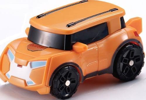 Робот-трансформер Мини Tobot X (4)