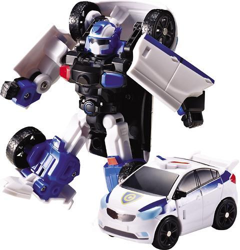 Робот-трансформер Мини Tobot C (3)