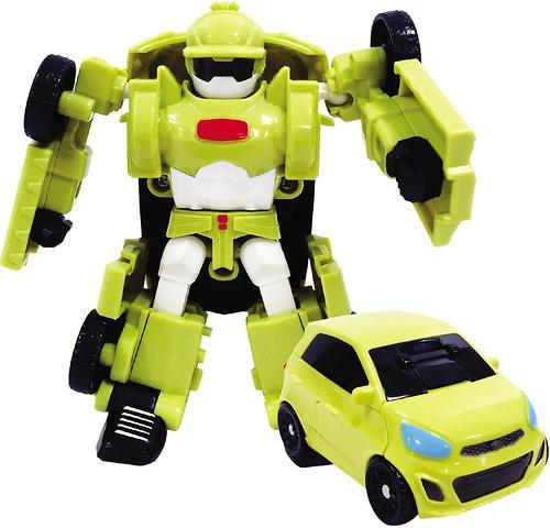 Робот-трансформер Мини Tobot D (3)
