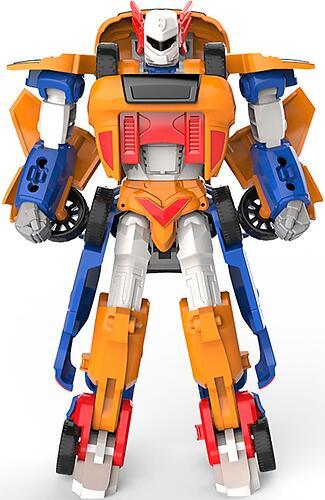 Робот-трансформер Мини Tobot Титан (3)