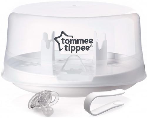 Набор для стерилизации в СВЧ Tommee Tippee (8)