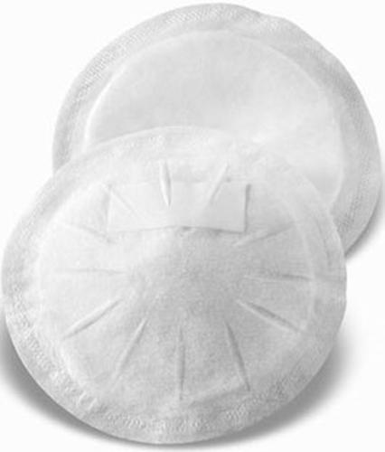 Прокладки Tommee Tippee для груди одноразовые 50 шт (4)
