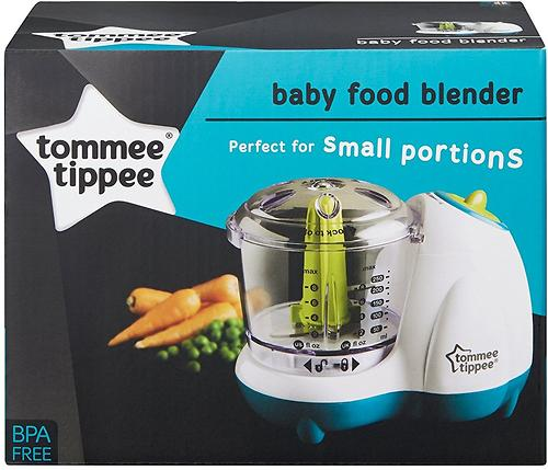 Блендер Tommee Tippee (6)