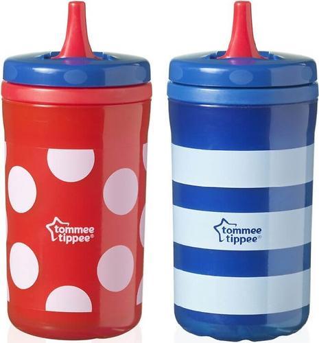 Поильник Tommee Tippee Cool Cup 18+ в ассортименте (1)