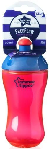 Поильник Tommee Tippee Спорт 12 мес+ (5)
