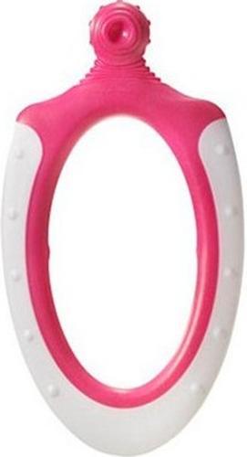 Прорезыватель TT для задних зубов 3-й этап 6м+ pink (3)