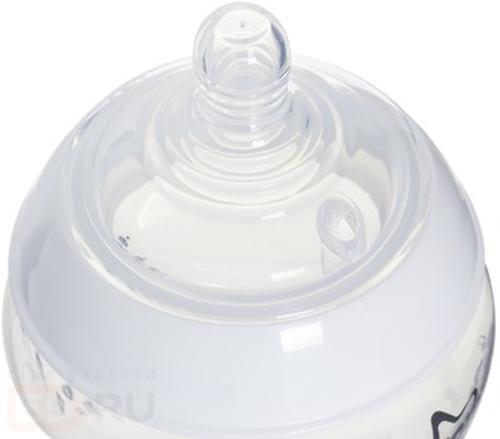 Бутылочка TT 150 мл 2 шт 0+ (7)