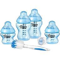 Набор бутылочек Tommee Tippee для мальчиков